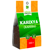 Канихуа (канива), 150 г, NATURAL GREEN